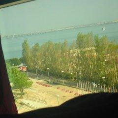 Отель LxRiverside Suite Apartment Португалия, Лиссабон - отзывы, цены и фото номеров - забронировать отель LxRiverside Suite Apartment онлайн балкон