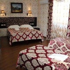 Гостиница Rosa Del Viento 3* Номер Комфорт с разными типами кроватей фото 10