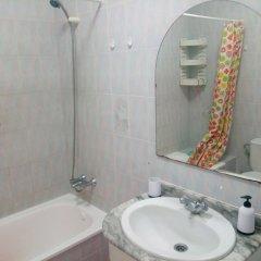 Отель El Medano Mediterraneo ванная фото 2