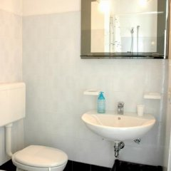 Отель B & B La Gioconda Поджардо ванная