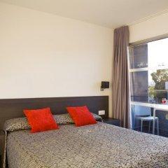 Отель Migjorn Ibiza Suites & Spa 4* Люкс с различными типами кроватей фото 8