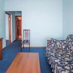 Гостиница Татарстан Казань 3* Люкс с разными типами кроватей фото 11