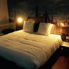 Hotel Marcel 3* Люкс с различными типами кроватей фото 2