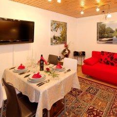 Отель Waldheim комната для гостей фото 2