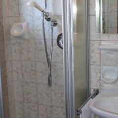 Отель Garni Pöhl Тироло ванная