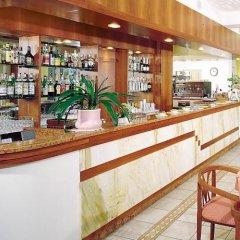 Hotel Mimosa Риччоне гостиничный бар