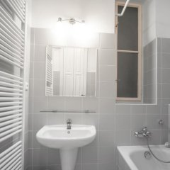 Отель Astra 1 Улучшенные апартаменты фото 12