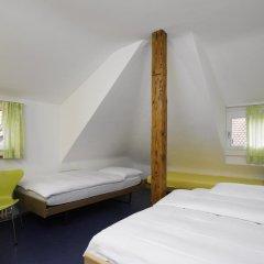 Hotel-Pension Marthahaus 2* Стандартный номер с двуспальной кроватью (общая ванная комната) фото 4