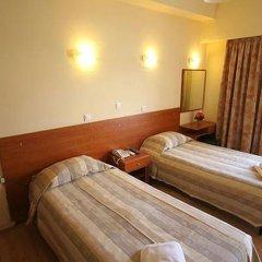 Aristoteles Hotel 3* Стандартный номер с разными типами кроватей фото 4