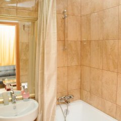 Мини-гостиница Вивьен 3* Улучшенный номер с разными типами кроватей фото 12