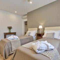 Отель Palazzo Violetta 3* Студия с различными типами кроватей фото 5