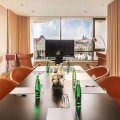 President Hotel Prague 5* Президентский люкс с различными типами кроватей фото 5