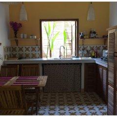 Отель Mango Garden Villa питание фото 2