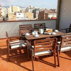 Отель Apartamentos Tenor* питание фото 2