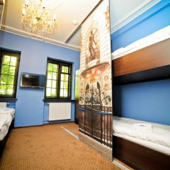 World Hostel Кровать в общем номере фото 11