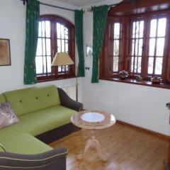 Hotel Schloss Thannegg 4* Люкс с различными типами кроватей фото 4