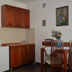 Апартаменты Lero Apartments в номере