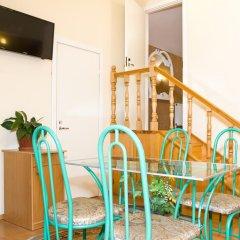 Апартаменты White House Улучшенные апартаменты разные типы кроватей фото 12
