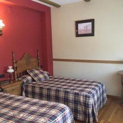 Gran Chalet Hotel & Petit Spa 3* Стандартный номер двуспальная кровать