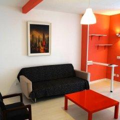 Отель Far Home Gran Vía Люкс повышенной комфортности с различными типами кроватей фото 5