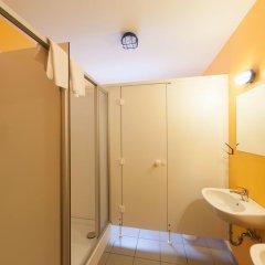 Отель Bedn Budget Cityhostel Hannover Стандартный номер с различными типами кроватей