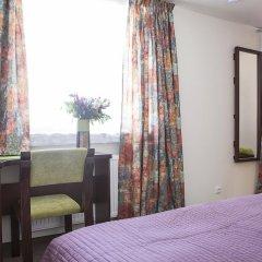 Lavanda Hotel&Apartments Prague Стандартный номер с разными типами кроватей