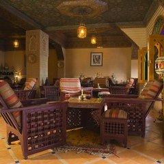Отель Palais Asmaa Марокко, Загора - отзывы, цены и фото номеров - забронировать отель Palais Asmaa онлайн интерьер отеля