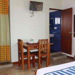 Отель Blue Elephant Guest House в номере фото 2