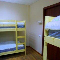 Хостел Африка Кровать в общем номере фото 14