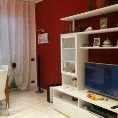 Отель BBCinecitta4YOU Стандартный номер с различными типами кроватей