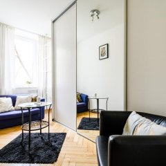 Отель Apartament Senatorska Апартаменты фото 19