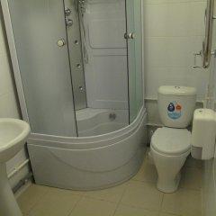 Мини-Отель На Казанской ванная фото 2