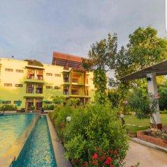 Отель Morakot Lanta Resort 2* Улучшенный номер фото 16