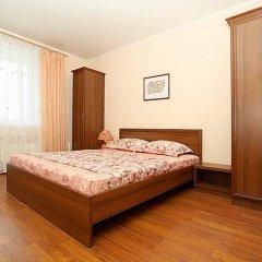 Апартаменты Альт Апартаменты (40 лет Победы 29-Б) Стандартный номер с разными типами кроватей фото 35