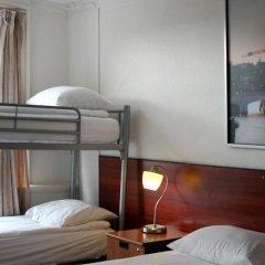 Отель Hostel The Veteran Нидерланды, Амстердам - отзывы, цены и фото номеров - забронировать отель Hostel The Veteran онлайн комната для гостей фото 5