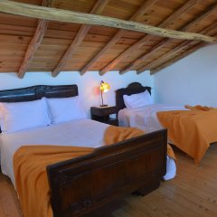 Отель Quinta da Fonte em Moncarapacho комната для гостей