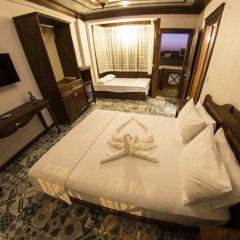 Hotel Mary's House 3* Номер категории Эконом фото 6
