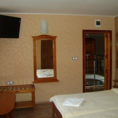 Отель Rozhena Hotel Болгария, Сандански - отзывы, цены и фото номеров - забронировать отель Rozhena Hotel онлайн сауна