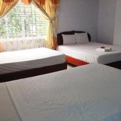 Hue Valentine Hotel 2* Стандартный номер с различными типами кроватей