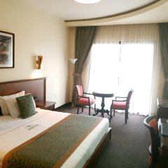 Madisson Hotel 4* Стандартный номер с различными типами кроватей фото 4