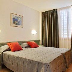 Отель SeaSun Siurell 3* Стандартный номер с различными типами кроватей фото 4