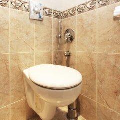 Апартаменты Apart Lux метро Университет ванная
