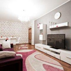 Апартаменты VIP Апартаменты 24/7 Апартаменты разные типы кроватей фото 3