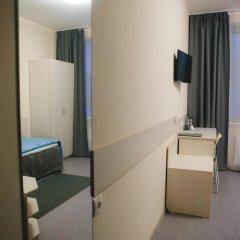 Гостиница NORD 2* Стандартный номер с различными типами кроватей фото 17