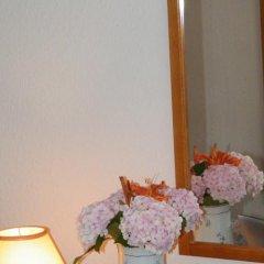 Апартаменты Apartment Pension Rideg Heviz интерьер отеля