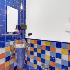 Отель Seafront Villas Италия, Сиракуза - отзывы, цены и фото номеров - забронировать отель Seafront Villas онлайн ванная