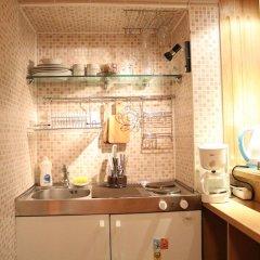 Апартаменты Apartment Stikliai в номере фото 2