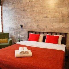 LiKi LOFT HOTEL 3* Улучшенный номер с различными типами кроватей фото 5