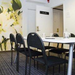 Hotel Garden | Profilhotels Мальме в номере фото 2