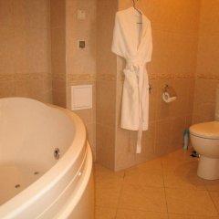 Гостиница Via Sacra 3* Люкс с разными типами кроватей фото 6